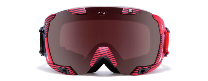 Z3 GPS Goggle
