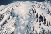 If It Can Ski, It Can Slide: Avalanches Already Reported in CO