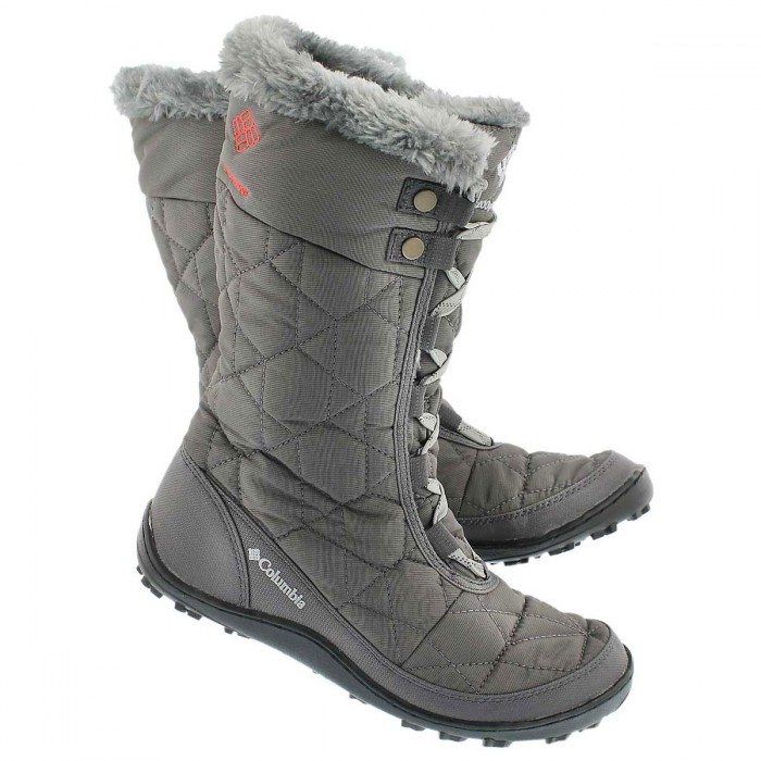 Columbia women's winter boots