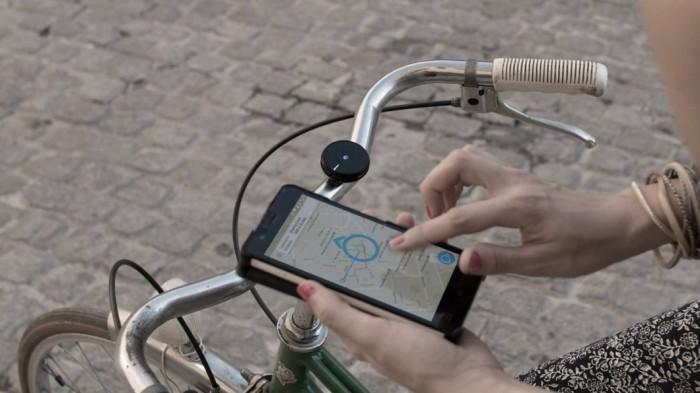 haize bike navigator