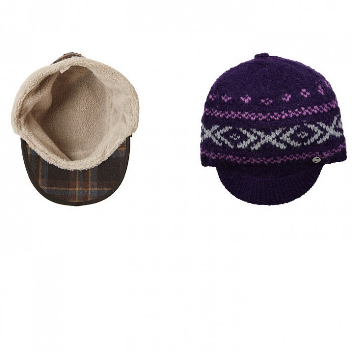 Outdoor Research winter hats