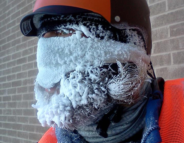 ice beards