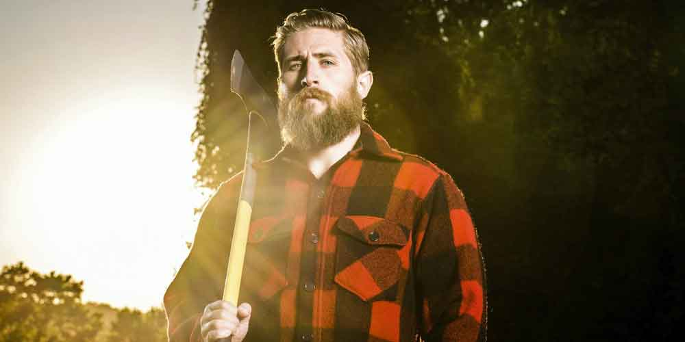 Lumbersexual buzzfeed video