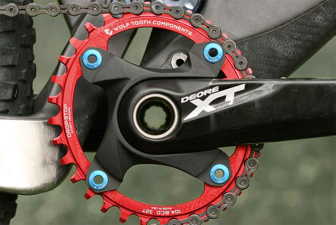oval-chainring