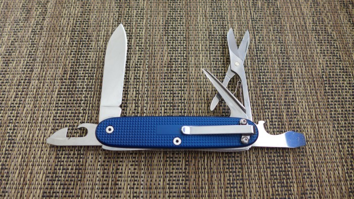 robert lessard modified sak