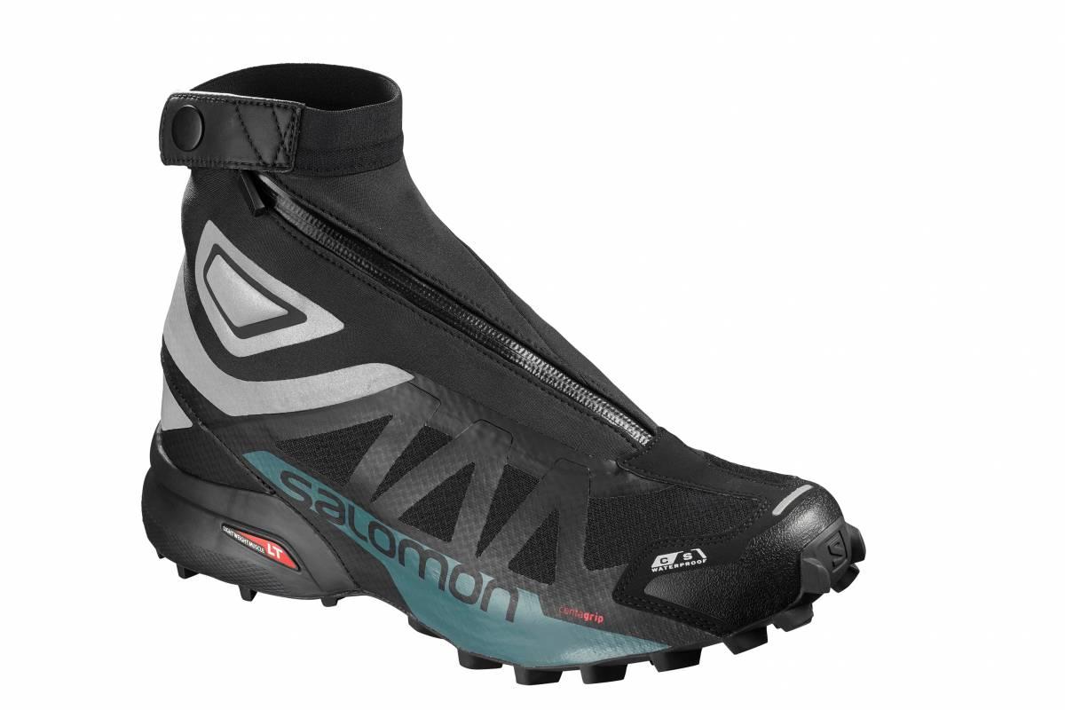 Salomon Snowcross 2