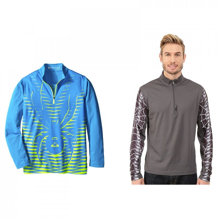 Spyder Ski base layer