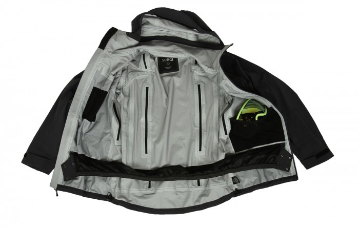 Avalanche Airbag Jacket 2