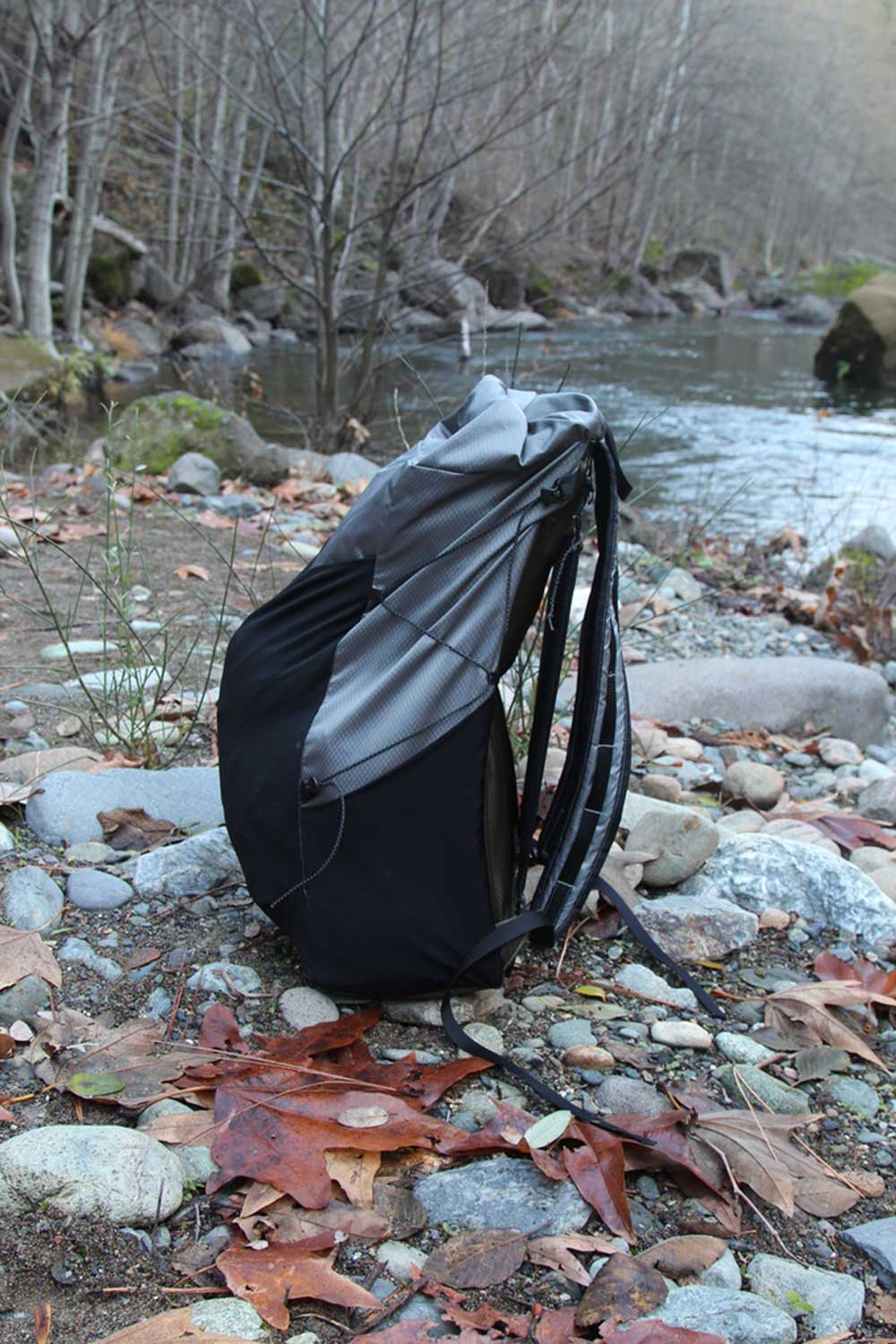 Backpack-Bivy-Sack