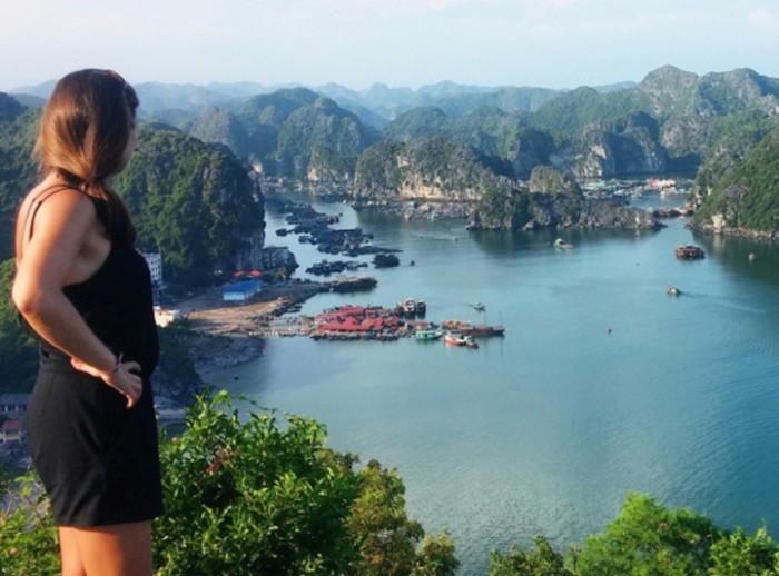 Cat Ba Island Vietnam 2