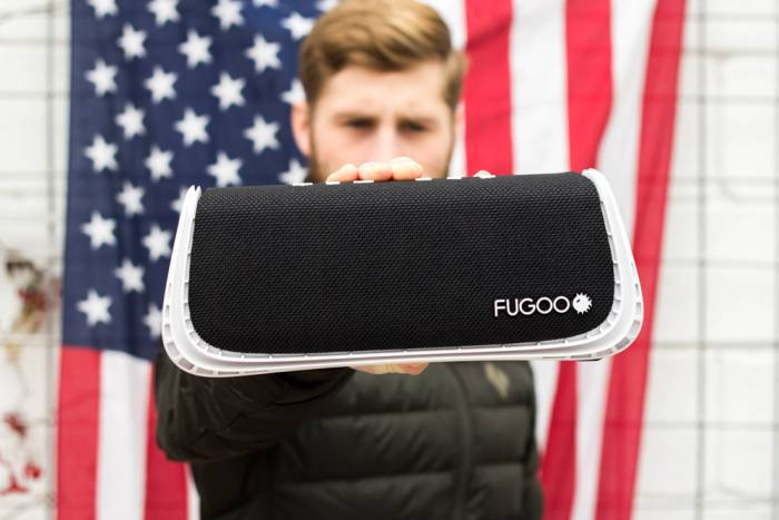 Fugoo XL Bluetooth Speaker