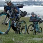 Kazbegi mountain biking