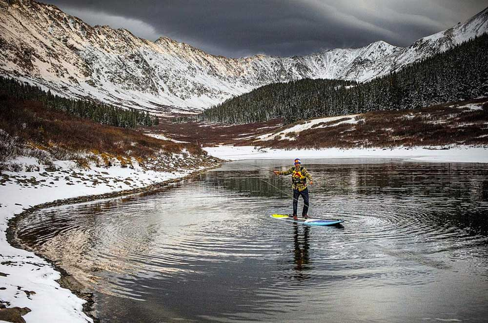 13 winter fly fishing destinations