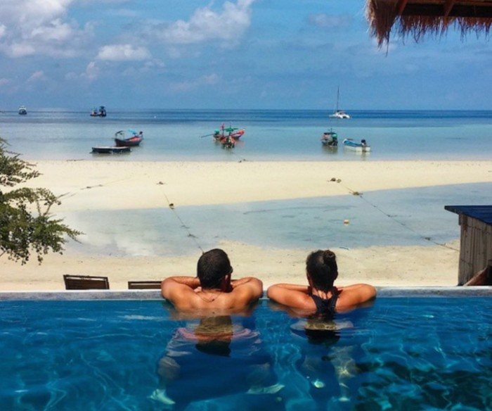 Ko Tao Island Thailand