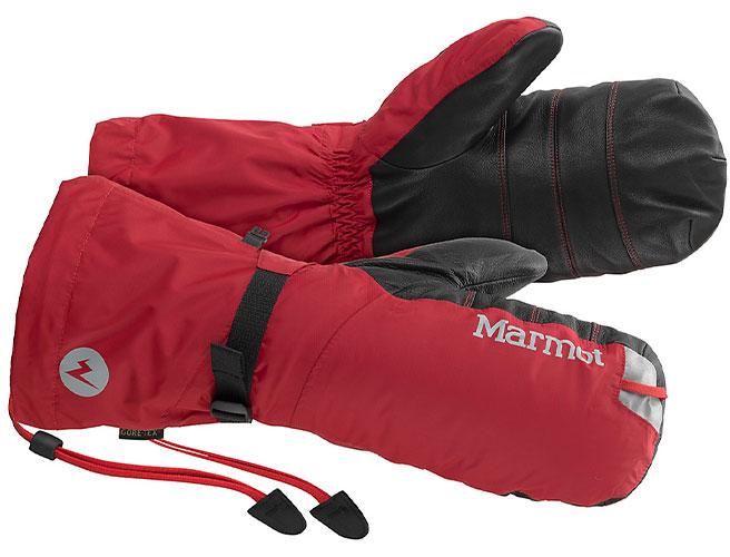 Marmot 8000 Meter mittens