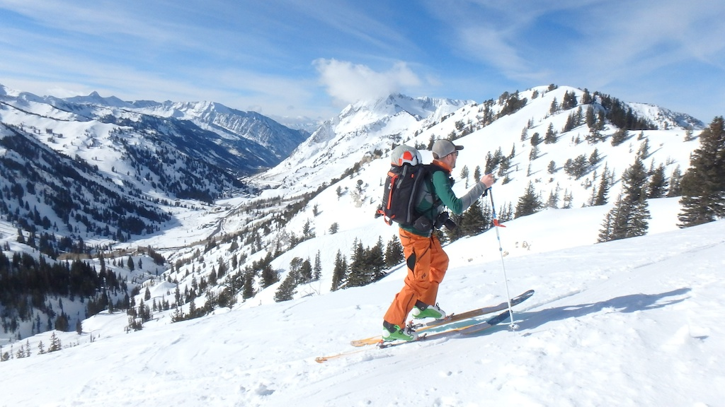 What Will Become Of The Wasatch Backcountry