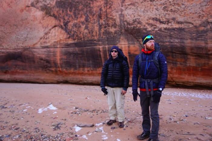 Patagonia R1 Hoody Test