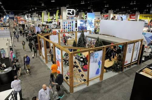 Outdoor retailer emerald expositions acquires snow industry association trade show SIA