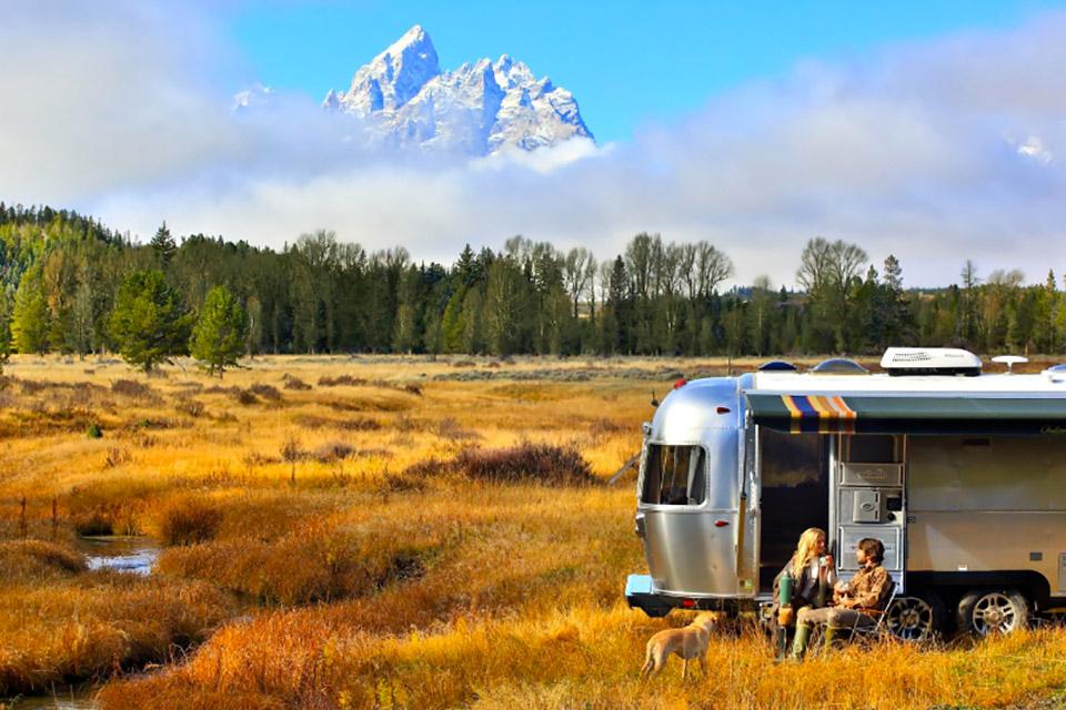 Campanda Airbnb for RVs