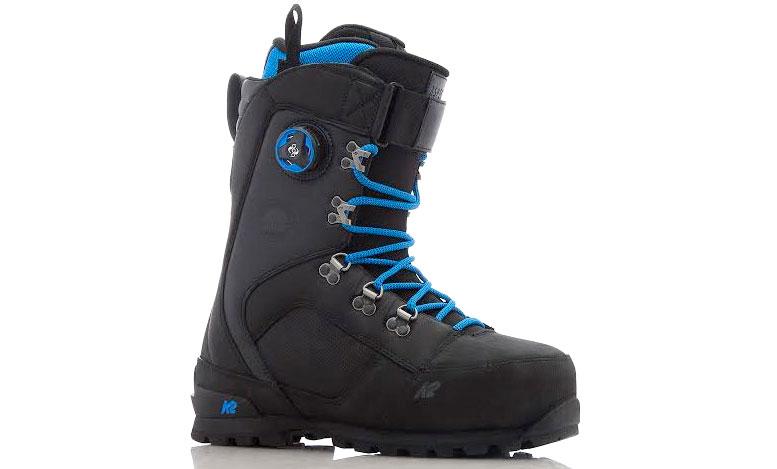 k2-boot