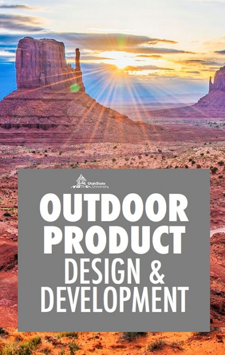 Outdoor Product Design And Development Professional Seminar