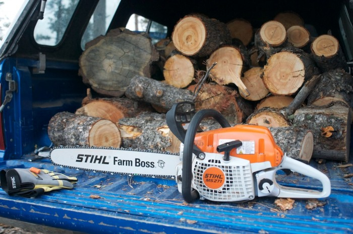 A quality chainsaw is tough to test stihl chainsaws just plain work keyboard keysfo Image collections