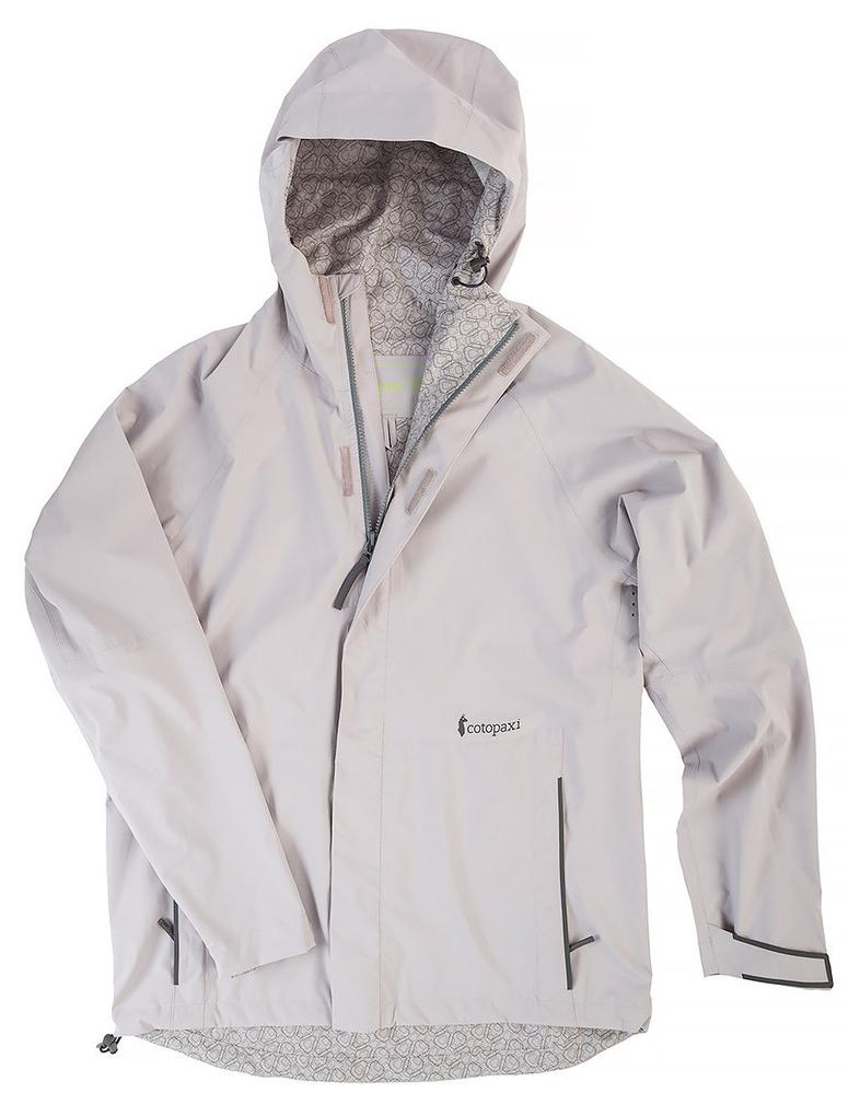 tikal jacket