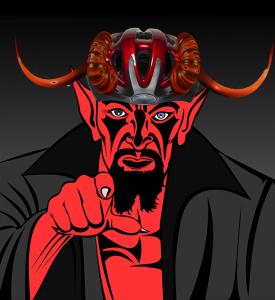 Bike Devil