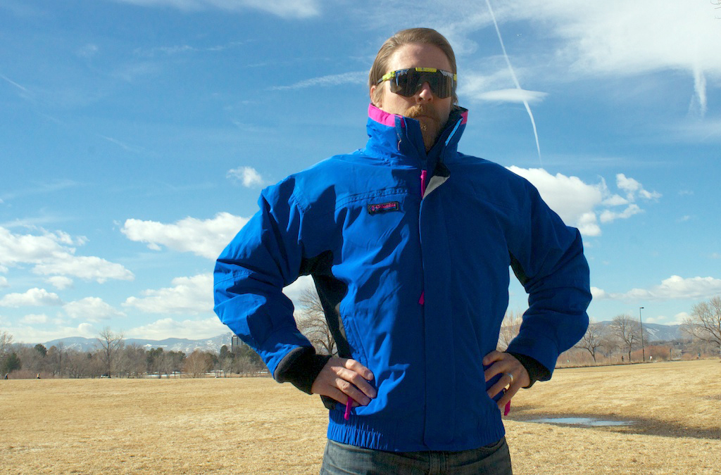 bc5cbea56 1986 All Over Again? Return Of The 'Bugaboo' Jacket | GearJunkie