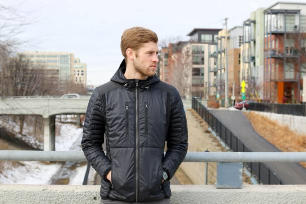 Functional Fashion K 252 Hl Introduces Its First Down Jacket