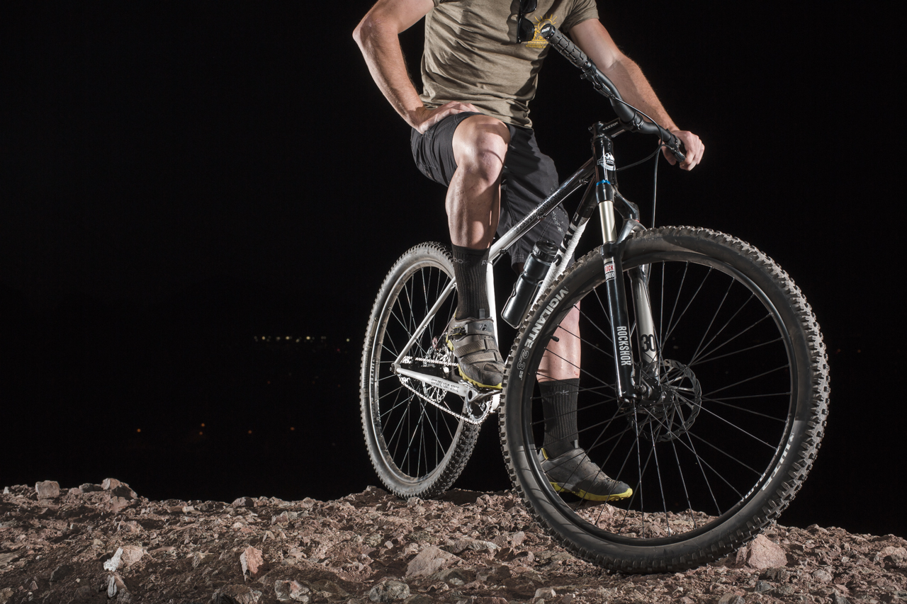 affordable mountain bike