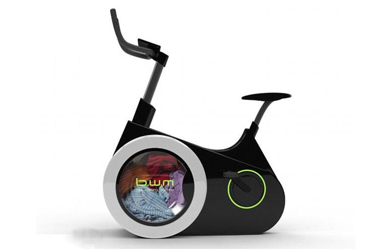 Bike Washing Machine >> Bike Washing Machine For Multitasking Athletes Gearjunkie