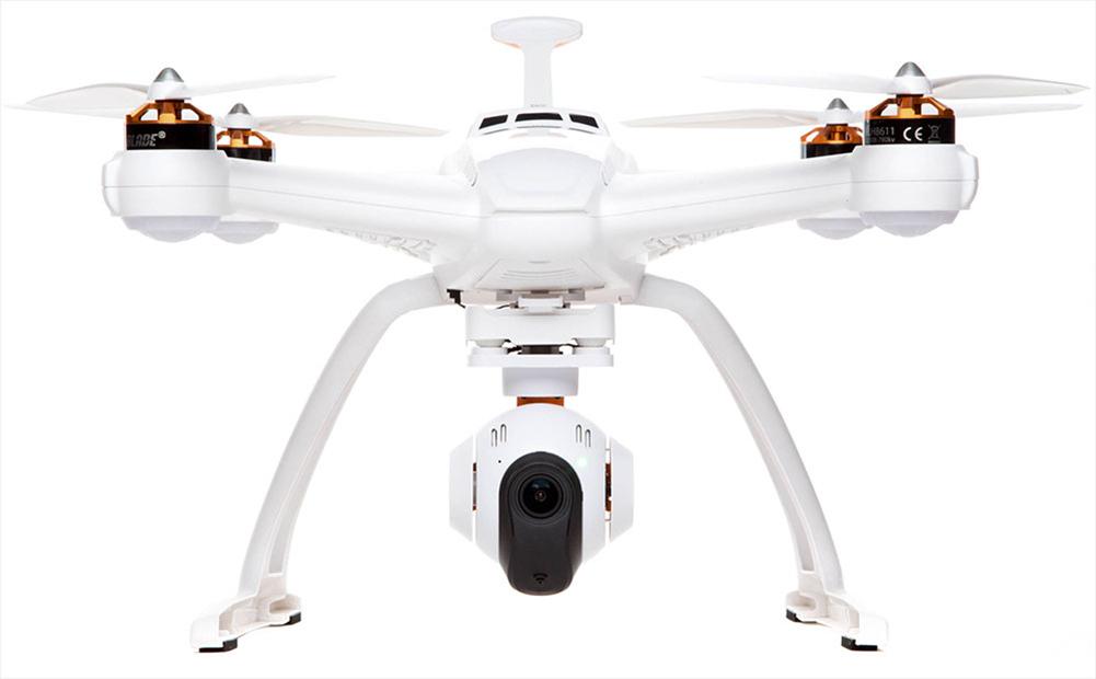 chroma-drone