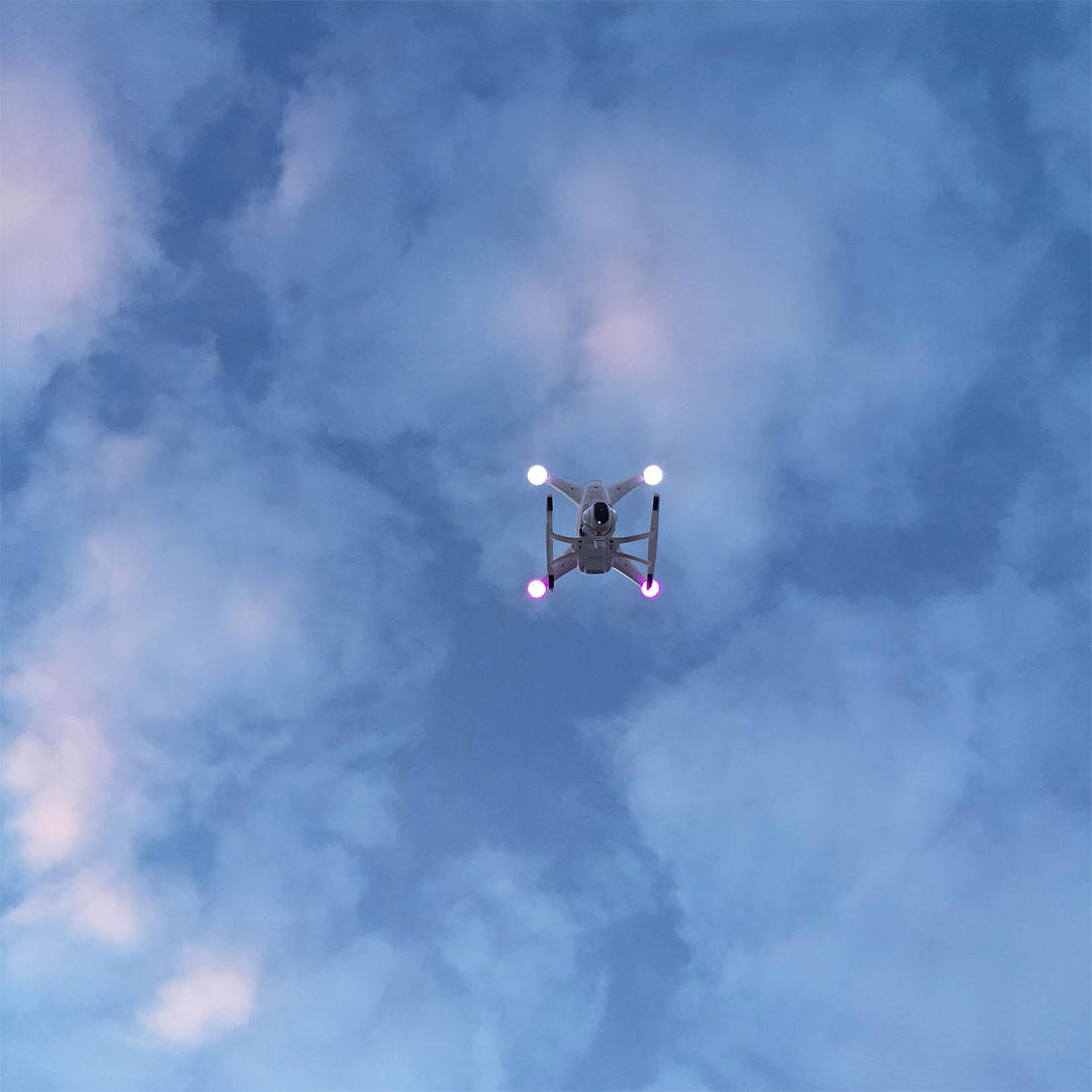 drone-in-flight