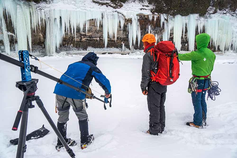 filming-ice-climbing