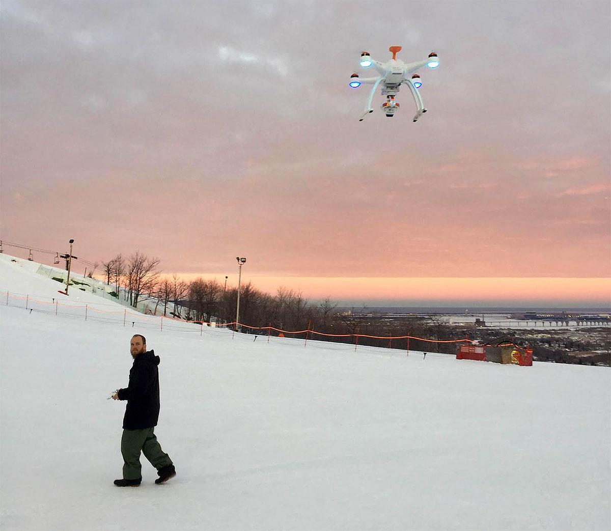 follow-mode-drone