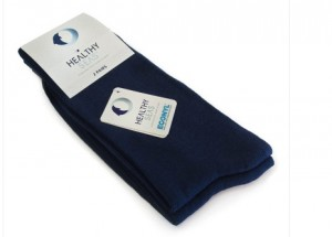 Healthy Seas socks by Ecomondo