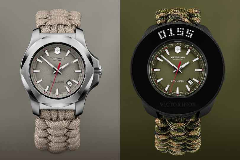 sa watches victorinox army swiss