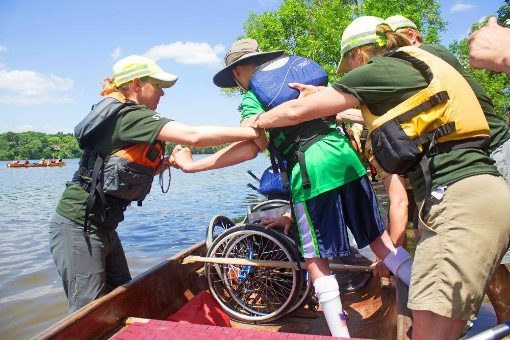 Canoemobile Participant2