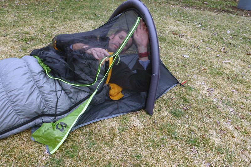 NEMO Escape Pod Review & Bikepacking Camp Kit Put To Test