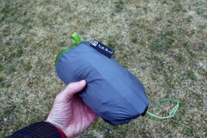 Nemo Escape Pod Bivy