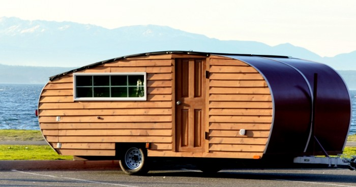 homegrown wood rv camper
