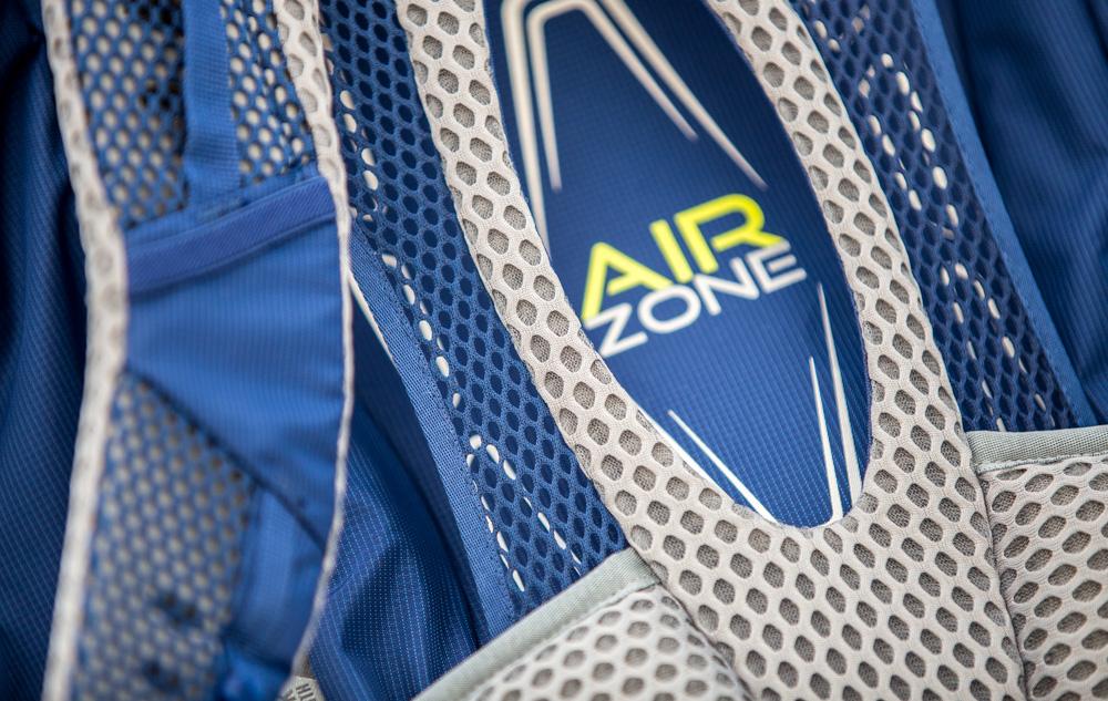 lowe alpine backpack back panel