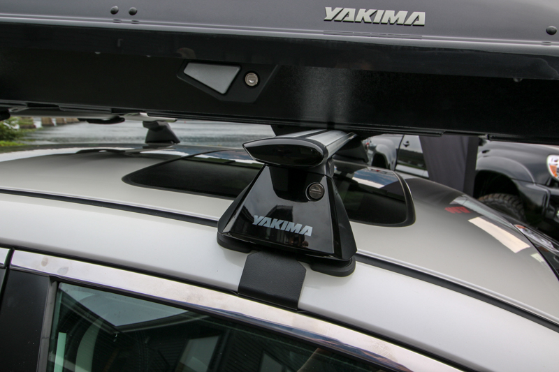 Yakima Q-2 Clip for Yakima Q Tower Roof Rack System
