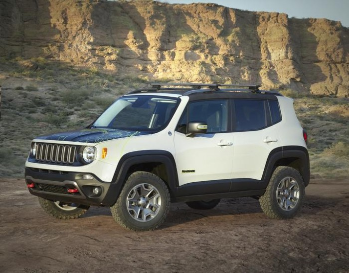 Jeep Concept 2016 >> Jeep Just Unveiled 7 Concepts All Are Freakin Badass Gearjunkie