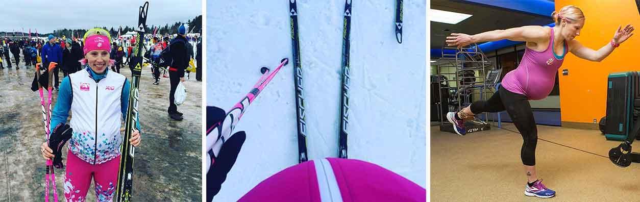 Kikkan-Randall-skier-2