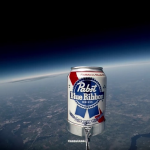 stratosbeer beer in space wow
