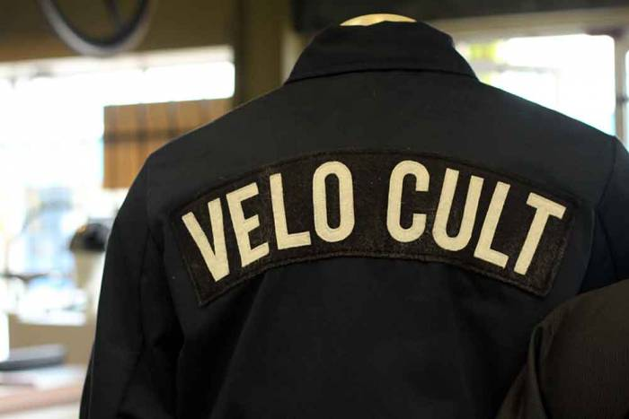 Velo Cult