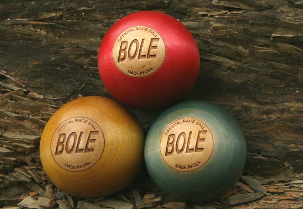BOLE balls
