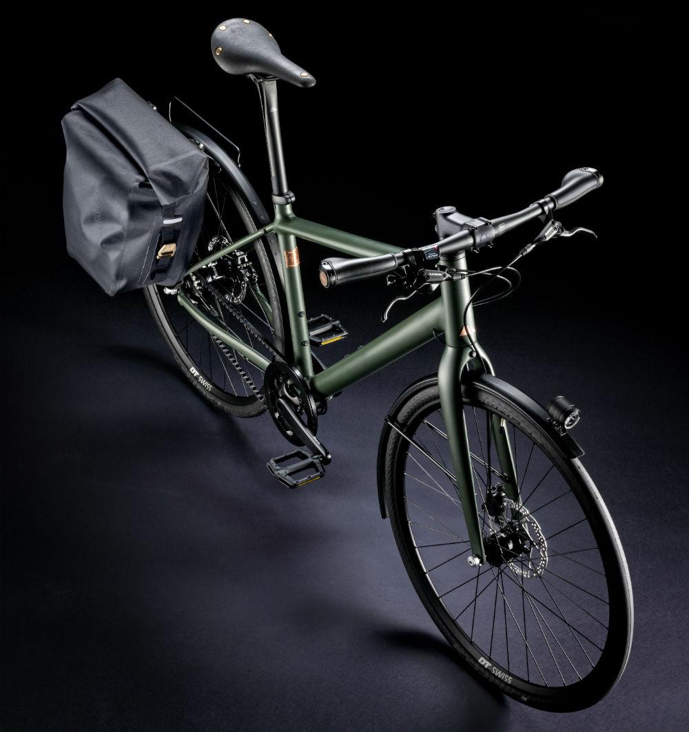 c7b0ede9984 Brooks England Dashing Bicycle S — Rosefloristvacaville